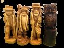 Figuren für den Garten