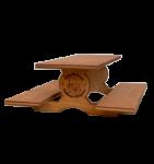 Tischgarnitur